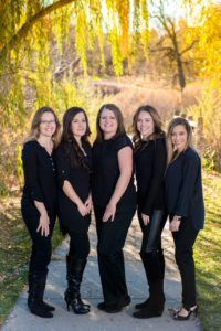 Our Dental Assistants at your Littleton CO dentist of choice